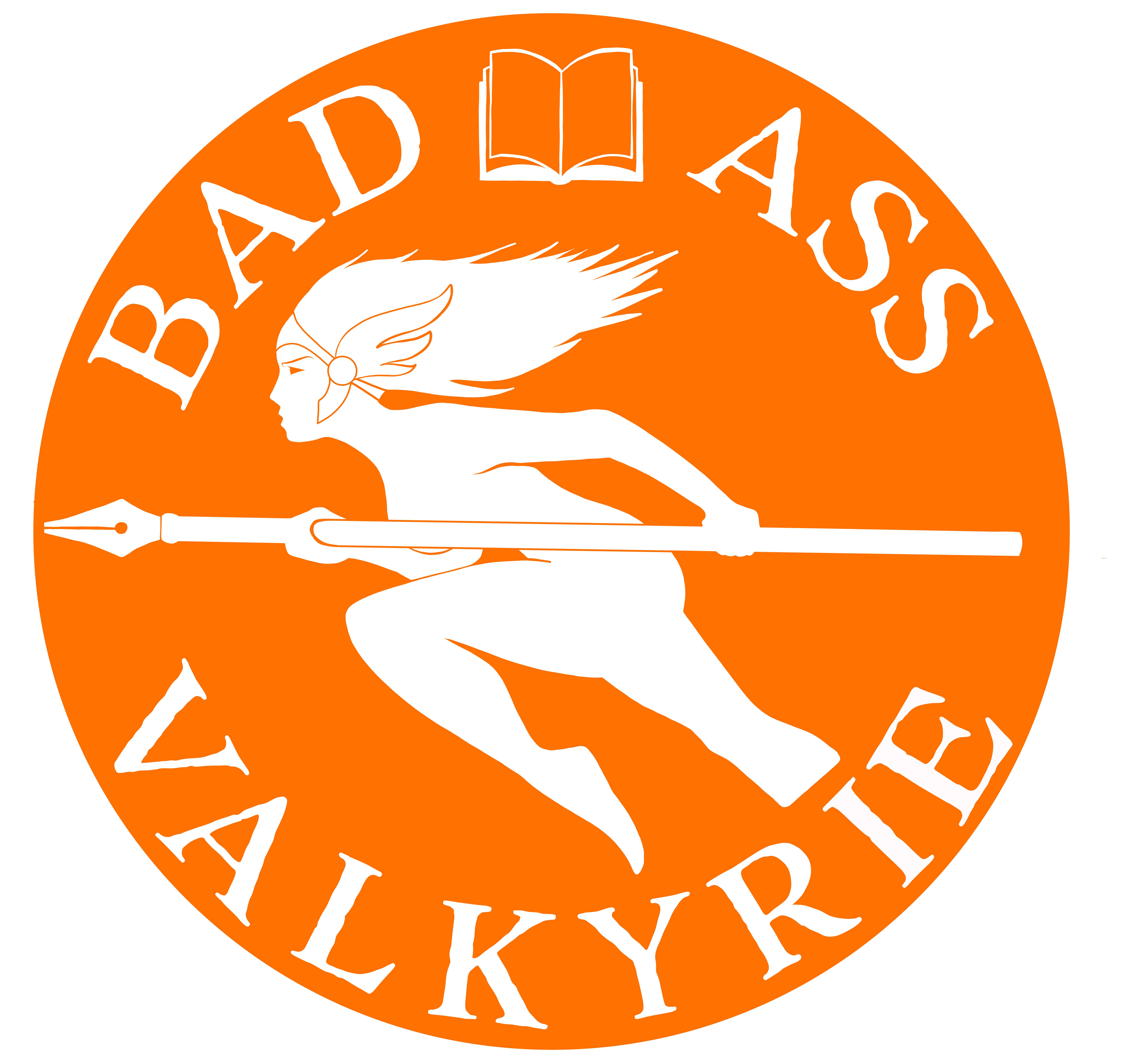 The Badass Valkyrie
